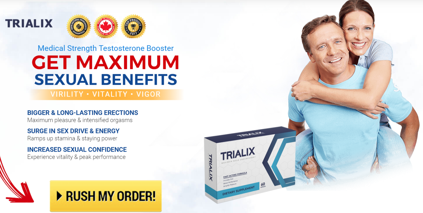 Trialix Male Enhancement Review