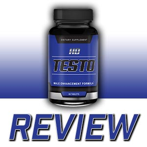 HD Testo Male Enhancement