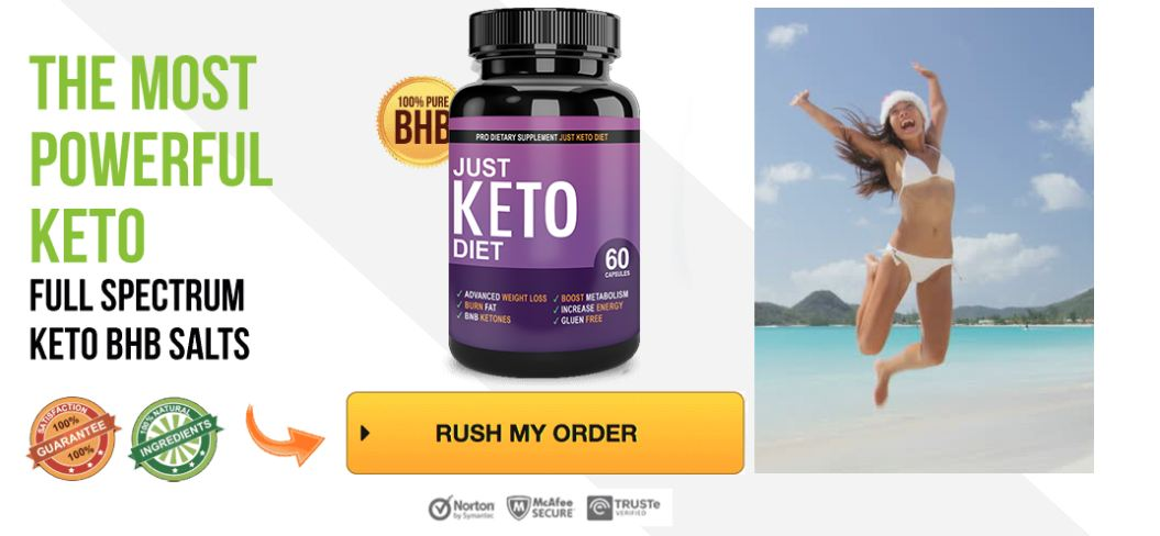 Just Keto Diet Reviews