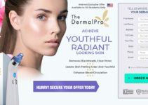 The Dermal Pro Vacuum Skin Cleanser