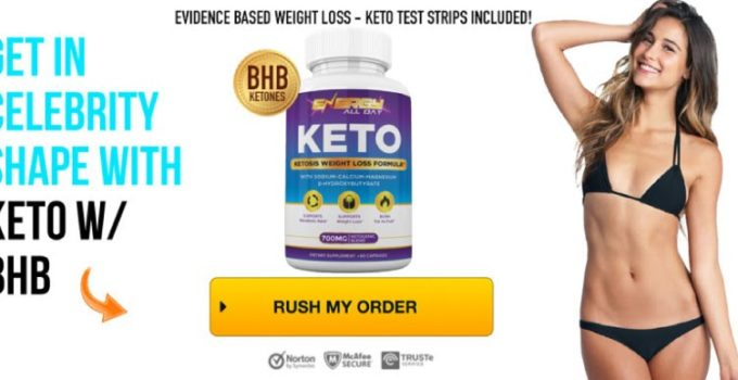 Energy All Day Keto Price