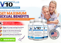 V10 plus Male Enhancement