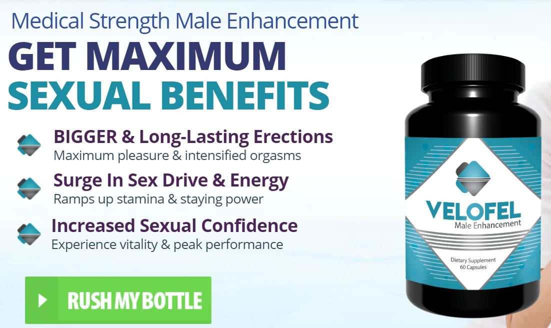 Velofel Male Enhancement AU