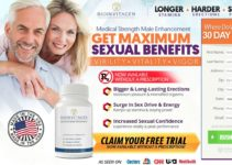 Instabiogen Male Enhancement
