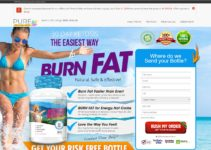 Pure Natural Keto Burn US