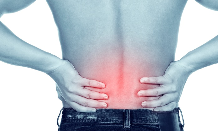 Vita move Back Pain Relief