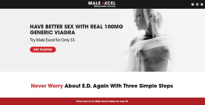 Male Excel