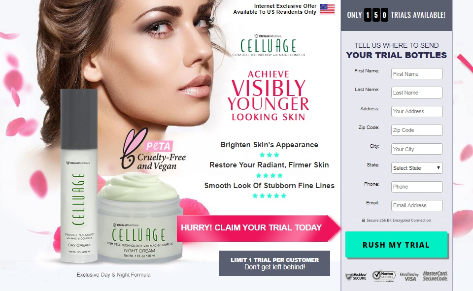 Celluage Cream Reviews 2020