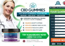 Kana bears CBD Gummies