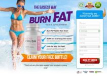 Keto Crush Diet Pills USA