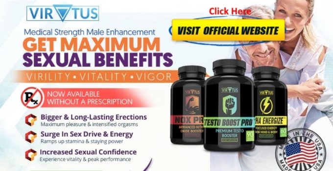 Testo Boost Pro Male Enhancement