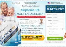 SupremeRx Male Enhancement