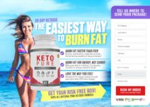 Keto Pure Diet Intro