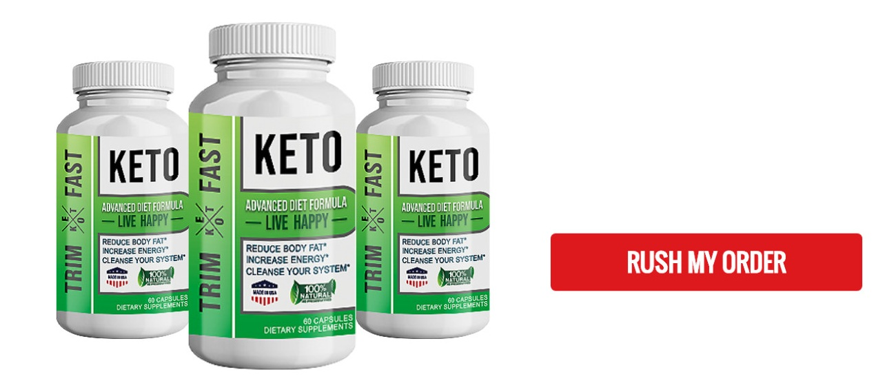 Trim Fast Keto Buy Now