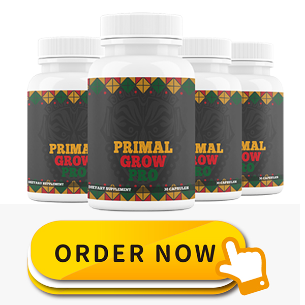 Primal Grow Pro Buy Now
