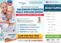 Staminax Male Enhancement