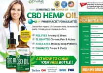 Divine Ease CBD Oil AU