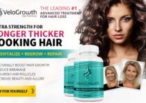 Velogrowth Hair Buy Now