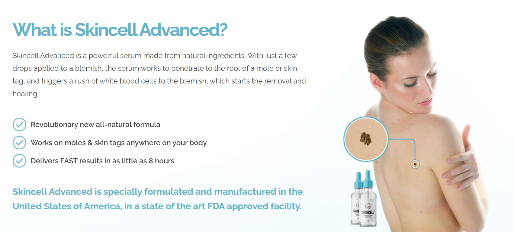 SkinCell Advanced Introduction