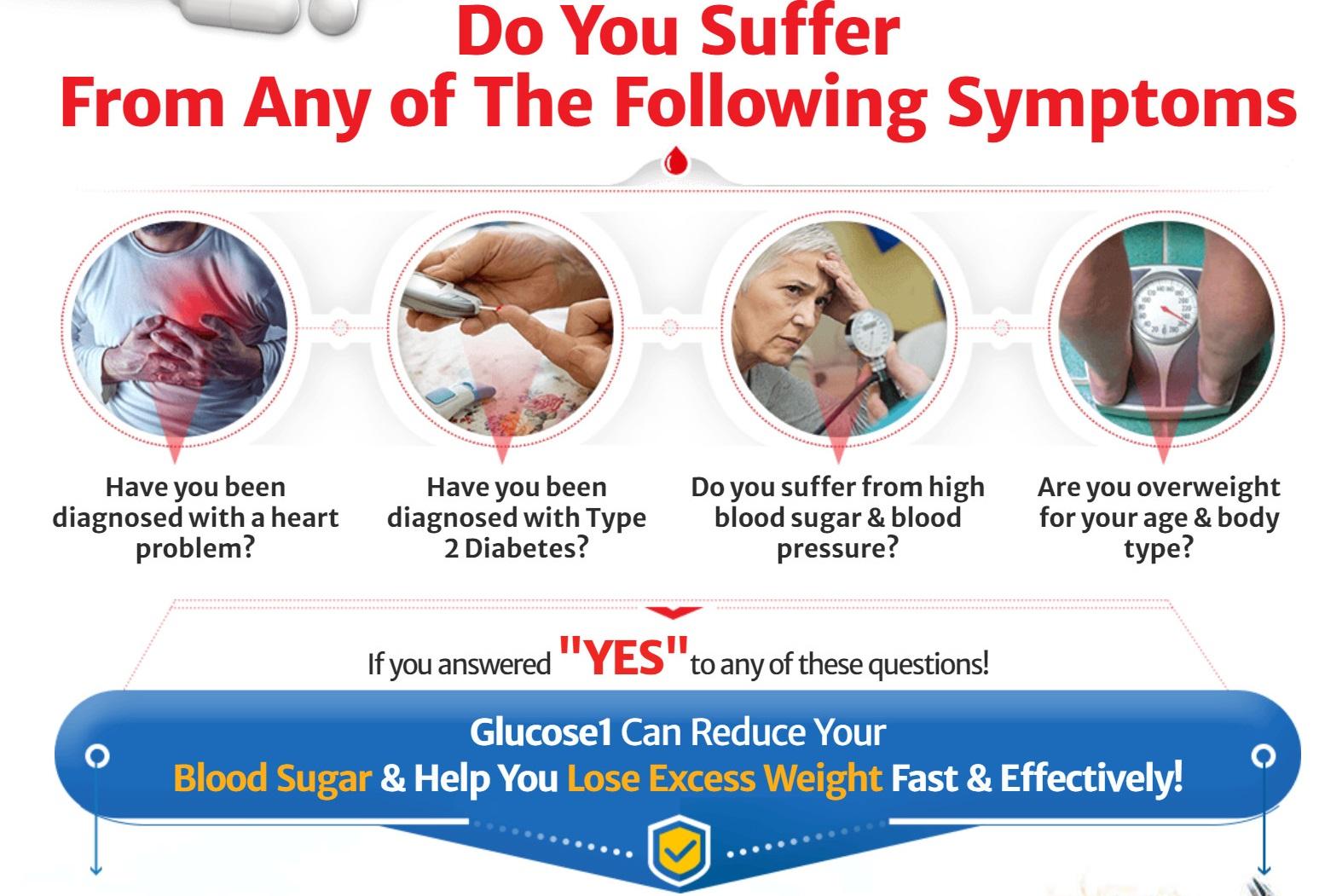 Glucose1 Blood Sugar Balance Formula Need