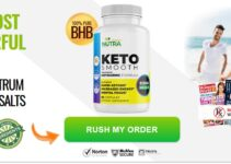 Keto Smooth Buy Now
